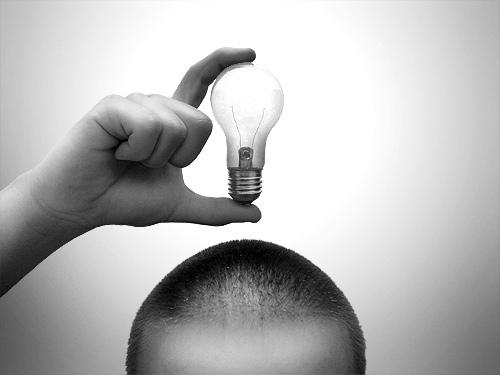 stock portfolio vs. idea generation