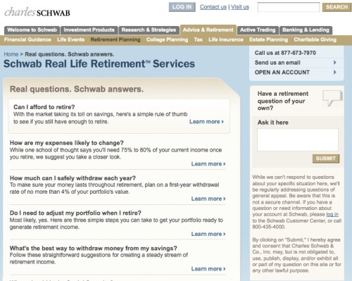 schwab-retirement-questions