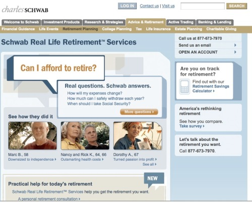 schwab-retirement-services